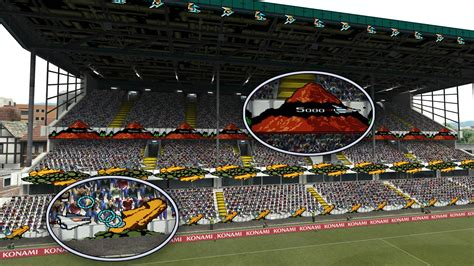 New PES 2011 Details, Screens, First-Look Footage